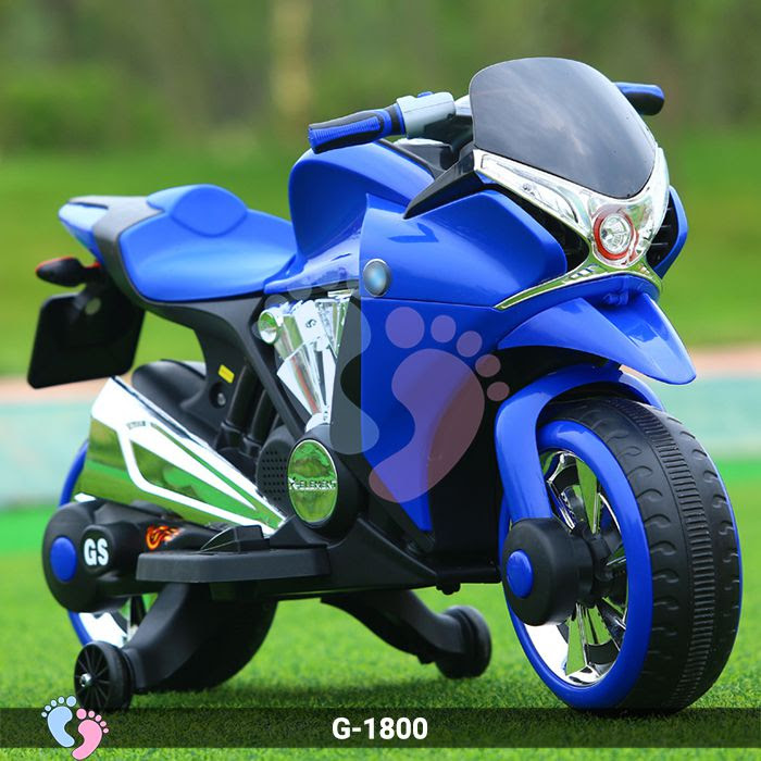 Xe mô tô điện trẻ em G1800