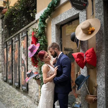 Fotógrafo de bodas Branko Kozlina (Branko). Foto del 03.01.2018