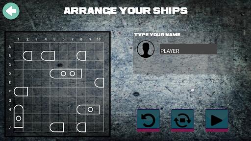Naval Inferno screenshot 5