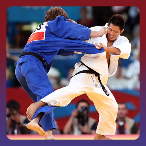 Judo 運動 App LOGO-硬是要APP