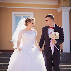 Wedding photographer Olesya Timoshenko (Belvedere). Photo of 09.11.2015