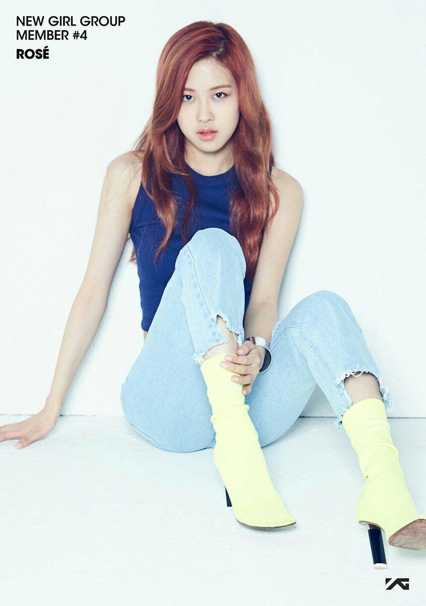 debut teaser rose