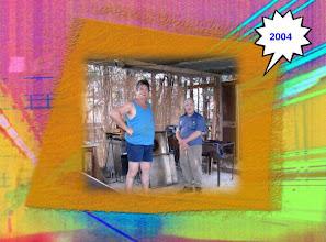 Photo: Sagra 2004 - Preparativi della sagra - Foto 9 di 13