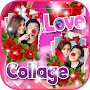 Love Collage - Photo Editor APK icon