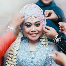 Wedding photographer Aliy Syukur (aliysyukur). Photo of 04.08.2016