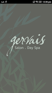 Gervais Salon & Day Spa- screenshot thumbnail