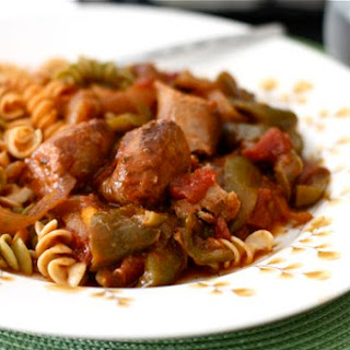 Chicken Sausage Slow Cooker Recipes.