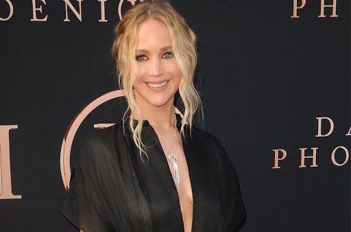 Report Jennifer Lawrence Pregnant While Shooting New Movie In New Orleans