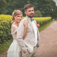 Wedding photographer Alena Kornyushkina (Kornyus864). Photo of 06.08.2015