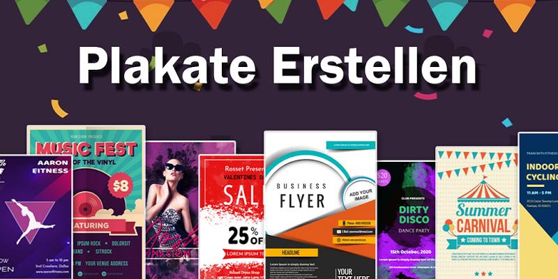 Poster Maker Flyer Maker 2019 free Ads Page Design v3.1 [Premium] [Mod] SAP APK [Latest]