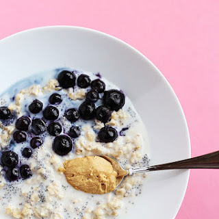 5 Ingredient Superfood Breakfast Bowl