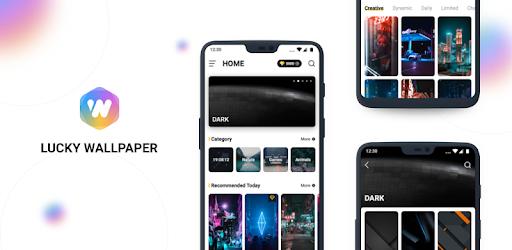 foto de NoxLucky - HD Live Wallpaper, Caller Show, 3D - Apps on Google Play