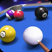 Billiard Pro: Magic Black 8?