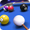 Billiard Pro: Magic Black 8 1.1.0 Apk