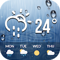 Weather Forecast & Live Weather icon