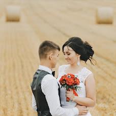 Wedding photographer Valeriy Alkhovik (ValerAlkhovik). Photo of 21.08.2017