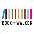 BOOKWALKER(電子書籍)アプリ「BN Reader」 icon