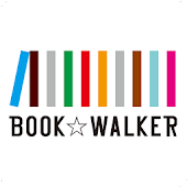 BOOK☆WALKER – Manga & Light Novels