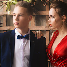 Wedding photographer Igor Makarov (Igos). Photo of 23.03.2017