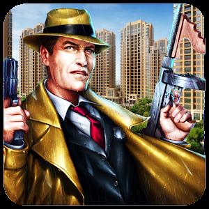 Real City Crime : City Mafia Gangster Simulator 3D