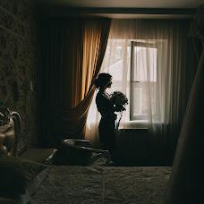 Wedding photographer Egor Tokarev (tokarev). Photo of 04.12.2017