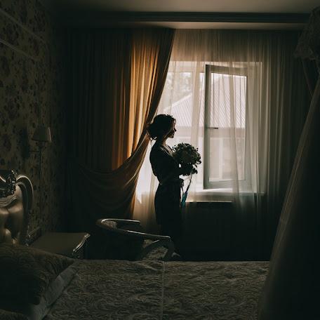 Свадебный фотограф Егор Токарев (tokarev). Фотография от 04.12.2017