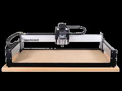 Carbide 3D Shapeoko Z-Plus XL CNC Router Kit with Carbide Compact Router