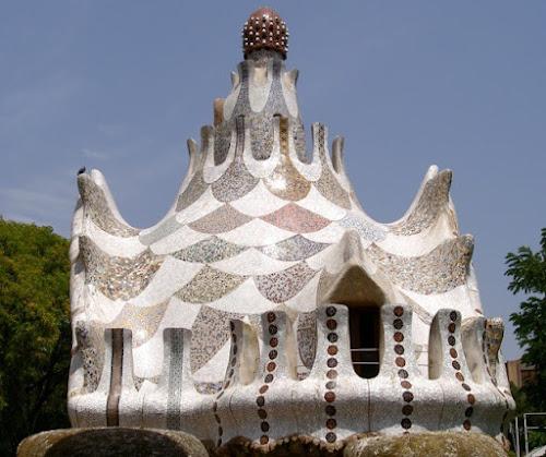 Photo Musée Gaudí