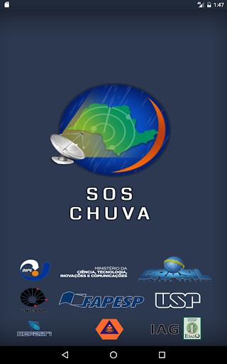 SOS Chuva Apk apps 13
