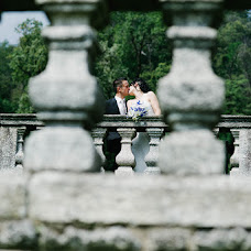Wedding photographer Emanuele Capoferri (capoferri). Photo of 11.05.2018