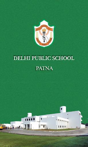 DPS Patna Teacher App