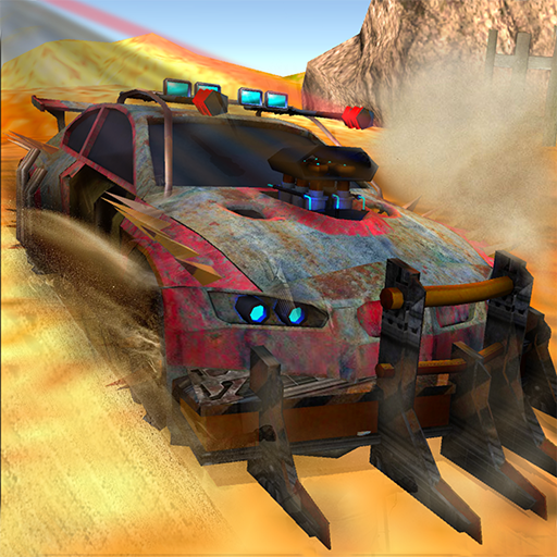 Buggy Car Race: Road Extreme Racing Android APK Download Free By Desert Safari Studios