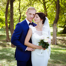 Wedding photographer Boris Averin (averin). Photo of 21.10.2017