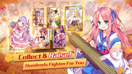 Girls X Battle MOD (Unlimited Money) 7