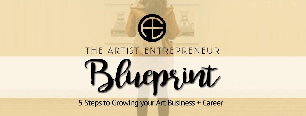 The artist entrepreneur 5 step blueprint malvernweather Images