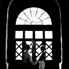 Wedding photographer Nikolay Gerasimchuk (NikolayWed0007). Photo of 31.07.2017