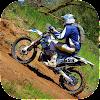 Motocross Offroad Bike Race 3D
