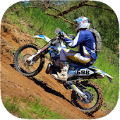 Motocross Offroad Bike Race 3D