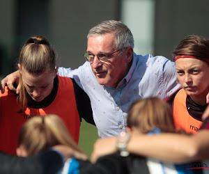 Leo Van der Elst kiest voor nieuwe rol bij de vrouwen van Club Brugge