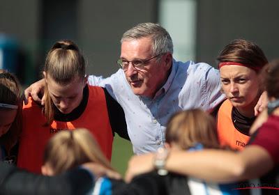 Leo Van Der Elst legt zijn nieuwe rol uit bij Club Brugge Vrouwen én duidt het belang van Champions League