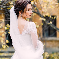 Wedding photographer Andrey Onischenko (mann). Photo of 06.12.2017