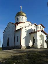 Photo: Церковь Георгия Победоносца в Кузнечном