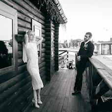Wedding photographer Bogdan Danilyuk (Prestigeos). Photo of 05.06.2017