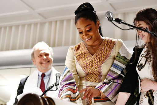 Billy Crystal Kvells About Participating in Tiffany Haddish's Bat Mitzvah