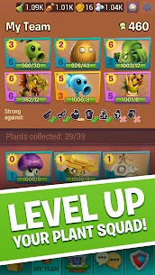 Plants vs. Zombies 3 (MOD) 2