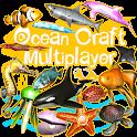 Ocean Craft Multiplayer - Online icon