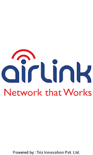 airLink Communication Pvt.Ltd- screenshot thumbnail