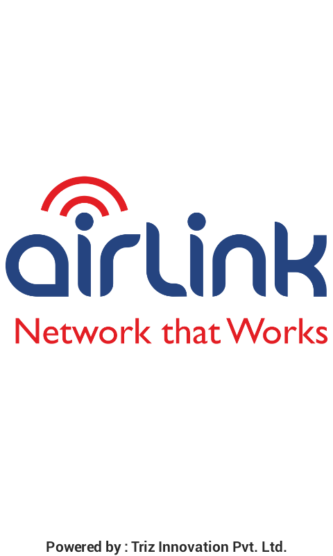 airLink Communication Pvt.Ltd- screenshot