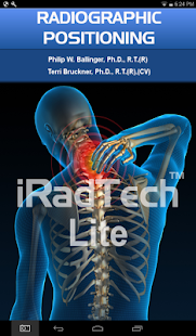 iRadTech Lite- screenshot thumbnail