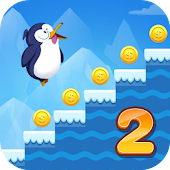 Penguin Run 2 icon